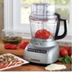 KitchenAid KFP1333CU0 13-cup Food Processor- Contour Silver
