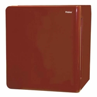 Haier HSR17 1.7 cubic feet ThermElec Mini Fridge - click to enlarge
