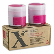 Xerox 6R721 Laser Cartridge 2 Pack Magenta - click to enlarge