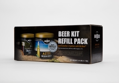 Mr Beer International Series 2- Beer Mix Variety Pack - click to enlarge