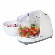 Maxi Matic Mini Chopper - click to enlarge