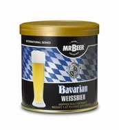 Mr Beer MRB60963 Bavarian Wiessenbier International Series Brew Pack Refill - click to enlarge