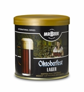 Mr Beer MRB60964 Octoberfest Lager International Series Brew Pack Refill - click to enlarge