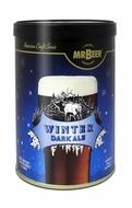 Mr Beer MRB60978 Winter Dark Ale Craft Series Brew Pack Refill - click to enlarge