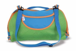 Melissa and Doug Trunki Blue Tote Bag - click to enlarge