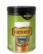 Mr Beer MRB60976 Northwest Pale Ale Craft Series Brew Pack Refill - click to enlarge