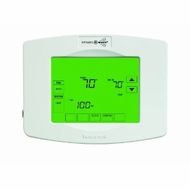 Honeywell YTH8320ZW1007/U Z-Wave Enabled Programmable Thermostat - click to enlarge
