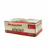 KitchenAid KCM11WF Filter Pod 3 Per Pack - click to enlarge