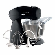 Hamilton Beach 63227 Eclectrics All-Metal Stand Mixer - click to enlarge