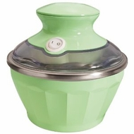 Hamilton Beach 68551e Soft Serve Ice Cream Maker - click to enlarge