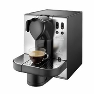 Delonghi Lattissma Espresso/Cappuccino in Metal - click to enlarge