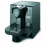 Delonghi Lattissma Espresso/Cappuccino in Black - click to enlarge
