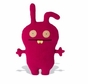 UglyDoll Little Uglys Little Bent