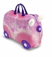Melissa and Doug Trunki Purple Swirl