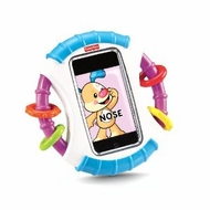 Fisher-Price Laugh and  Learn Apptivity Case - click to enlarge