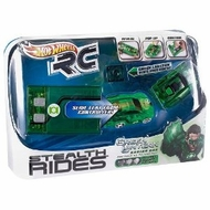 Hot Wheels RC Stealth Rides - Green Lantern - click to enlarge