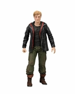 "The Hunger Games Peeta Mellark 7"" Action Figure - click to enlarge"