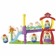 Playskool Weebles Playground - click to enlarge