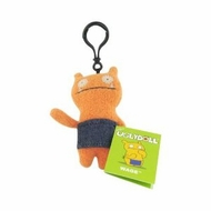Uglydoll Clip On Wage Keychain - click to enlarge