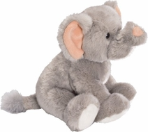 Gund 031085 Jungle Wonders Elephant - click to enlarge