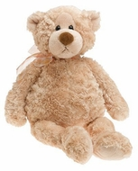 Gund  015016 16 Inch Manni Bear - click to enlarge