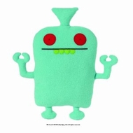 UglyDoll Little UglyBot (Blue) - click to enlarge
