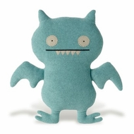 UglyDoll Little Ugly Ice-Bat (Blue) - click to enlarge