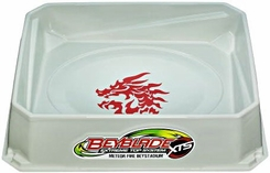Beyblades XTS Beystadium Meteor Fire Stadium - click to enlarge