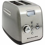 KitchenAid KMT223 2-Slice Toaster - click to enlarge