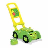Melissa and Doug Tootle Turtle Mower - click to enlarge