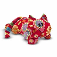 Melissa and Doug Toby Cat - click to enlarge