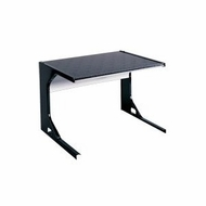 Premier Black 30-Inch Top Shelf TS130B - click to enlarge