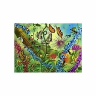 Melissa and Doug 60 pc World of Bugs Cardboard Jigsaw - click to enlarge