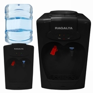 Ragalta RWC120 Black Water Cooler Hot/Cold Dispenser - click to enlarge