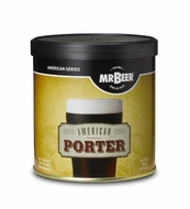 Mr Beer MRB60953 American Porter Brew Pack Refill - click to enlarge