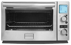 Frigidaire Stainless Steel Infrared 6 Slice Convection Toaster Oven - click to enlarge