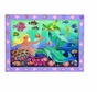 Melissa and Doug Peel & Press Sticker by Number - Mermaid Reef