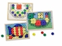 Melissa and Doug #4313 Sort and Snap Color Match