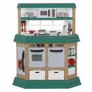 American Plastic Custom Kitchen - click to enlarge