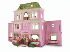 Fisher-Price Loving Family Grand Dollhouse - click to enlarge