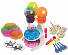 Dippin Dots Frozen Dot Maker - click to enlarge
