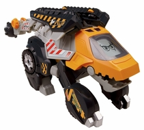 VTech Switch & Go Dinos - Attila the Ankylosaurus Dinosaur - click to enlarge