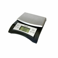 Escali A115B Aqua Digital Scale Blk - click to enlarge