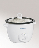 Hamilton Beach 37532 20 Cup Rice Cooker - click to enlarge