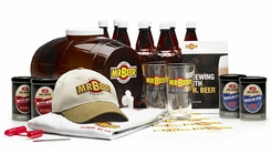 Mr.Beer 20629 Brewmaster's Select Beer Kit - click to enlarge
