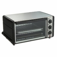 Hamilton 6 SL Toaster Oven - 31506 - click to enlarge