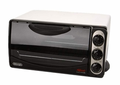 DeLonghi XA660 Alfredo Accutime Toaster Oven - click to enlarge