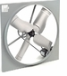 TPI CE-36B Commercial Belt-Drive Exhaust Fan