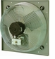 TPI CE 10-DV 10'' Venturi Mounted Direct Drive Exhaust Fan