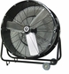 "TPI CPBS 30-D Commercial 30"" Belt Drive Blower"